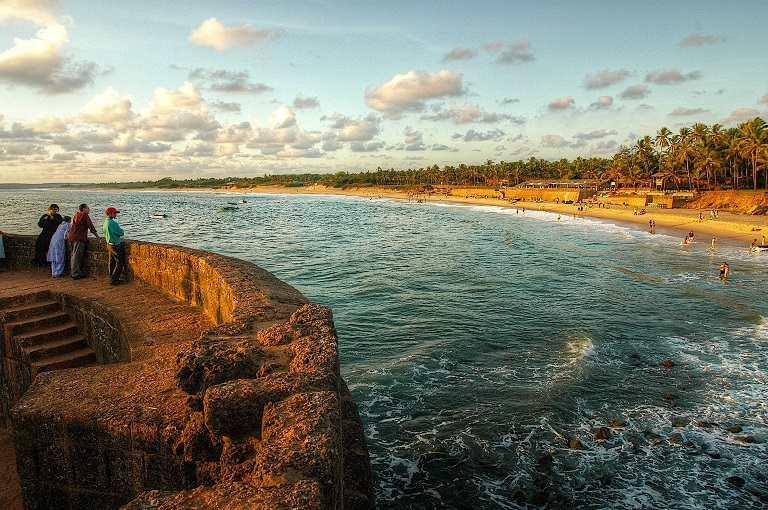 Biển Goa