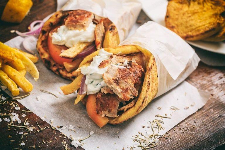 Đến Hy Lạp ăn gì ngon