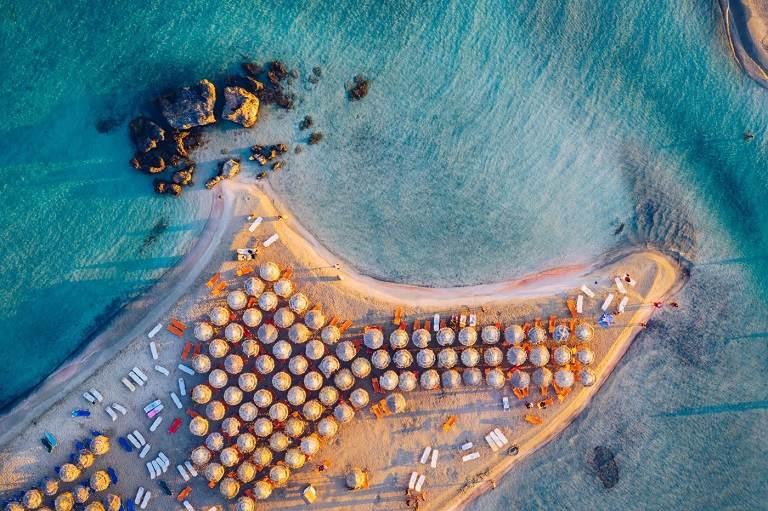 Đảo Crete - địa điểm du lịch tại Hy Lạp