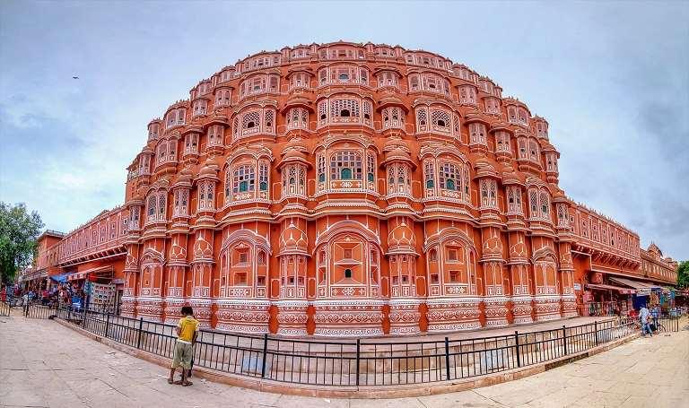 kinh nghiệm du lịch Ấn Độ