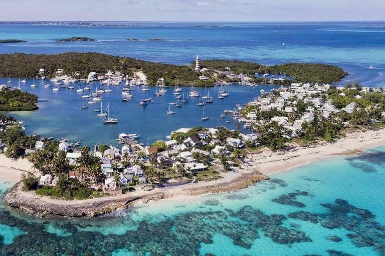 Kinh nghiệm du lịch Bahamas