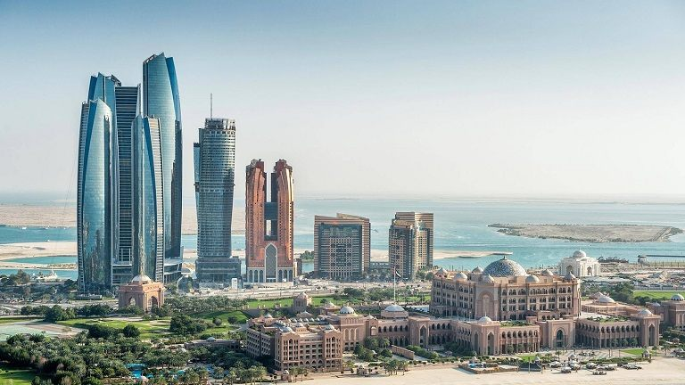 kinh nghiệm du lịch Các Tiểu vương quốc Ả Rập thống nhất