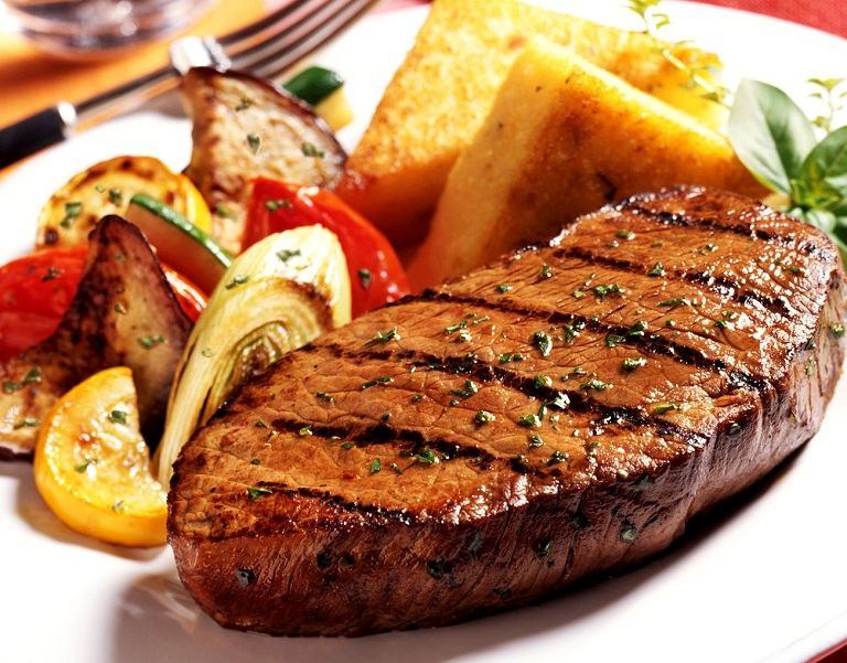 Thịt bò phi lê Kobe