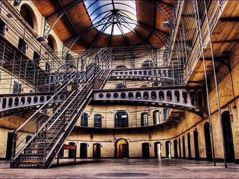 Nhà tù Kilmainham