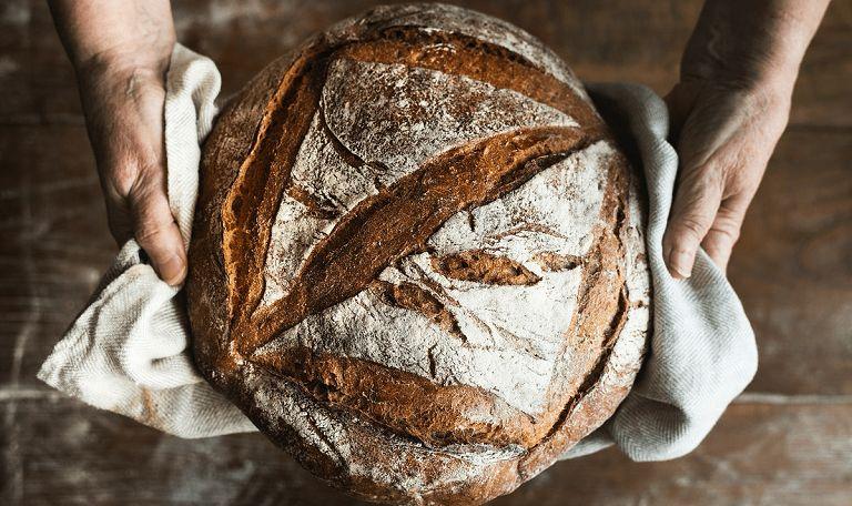 Bánh mì soda