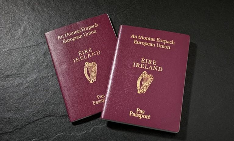 Kinh nghiệm du lịch Ireland - Để có được một cuốn hộ chiếu đến Ireland bạn sẽ mất nhiều thời gian và công sức, hãy chuẩn bị sớm