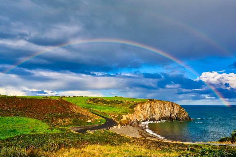 Kinh nghiệm du lịch Ireland - Mùa Hè tại Ireland thật ngọt ngào, trong trẻo