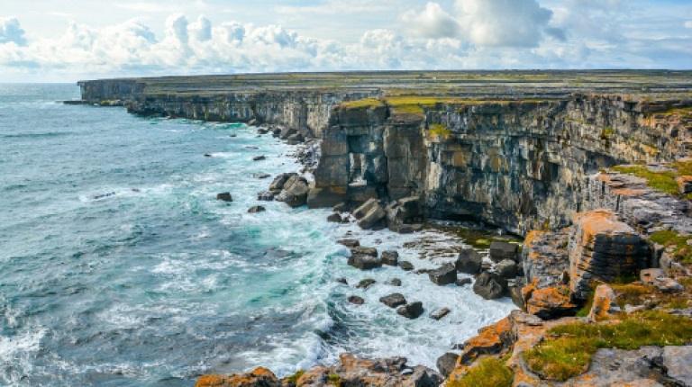 Kinh nghiệm du lịch Ireland