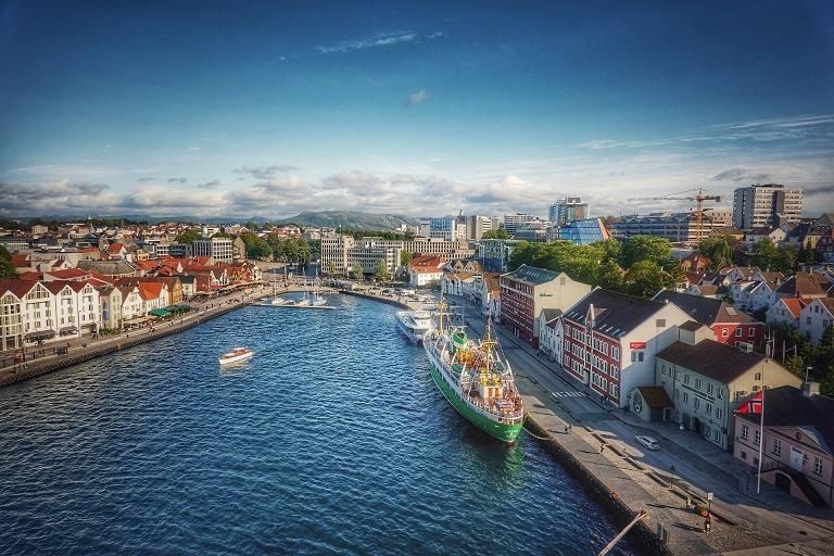 kinh nghiệm du lịch Na Uy