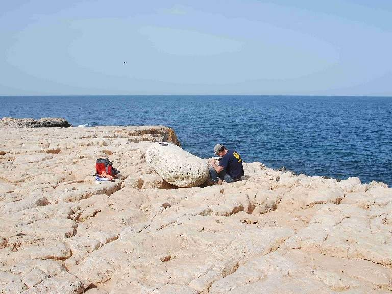 Bờ biển Makran