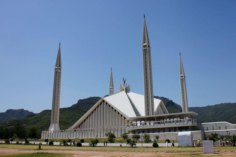 Kinh nghiệm du lịch Pa-ki-xtan