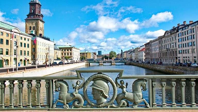 Kinh nghiệm du lịch Thụy Điển