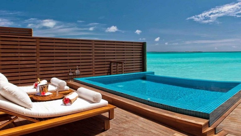 The Ocean Villa with Pool