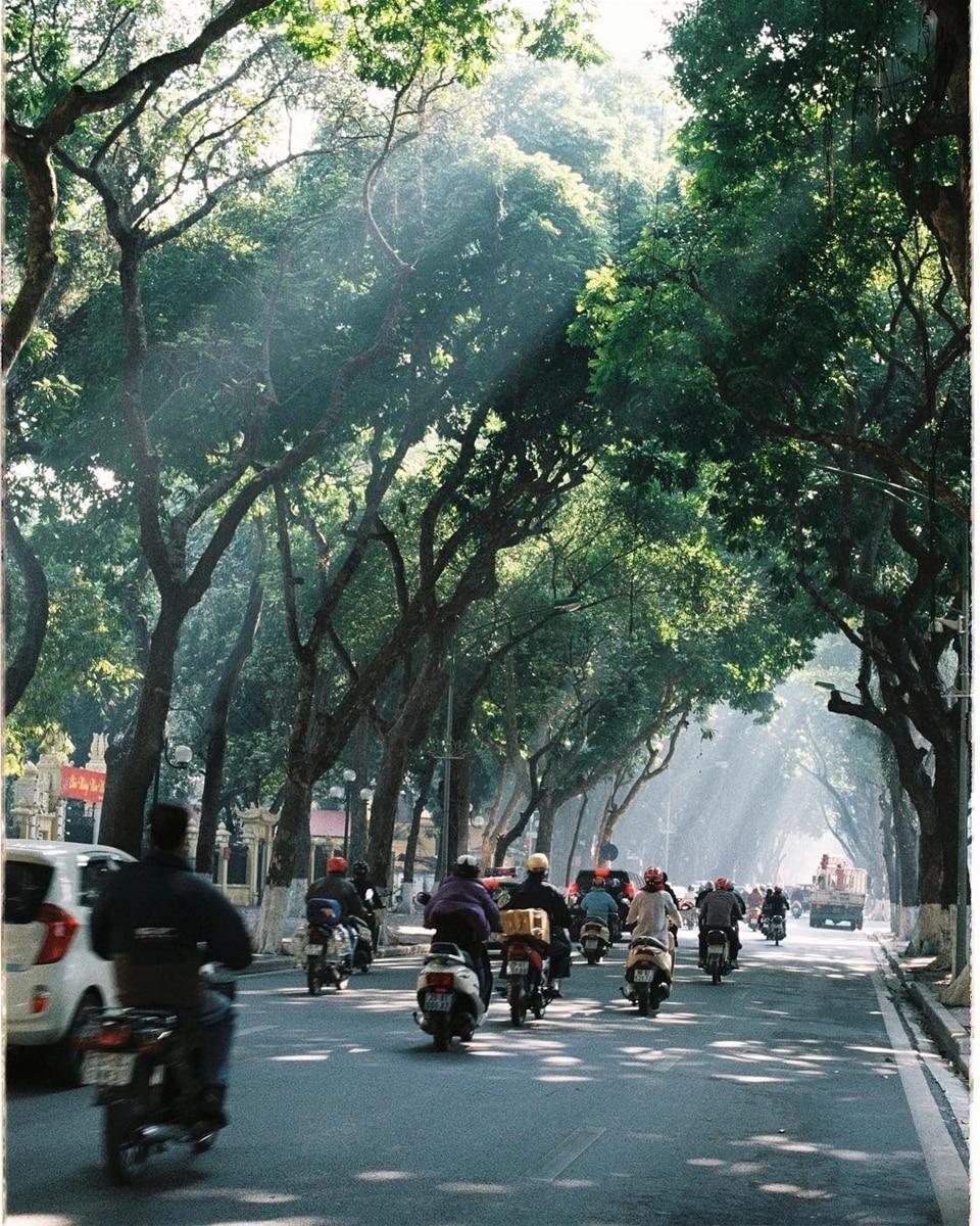 Du lịch Hà Nội chi tiết 2