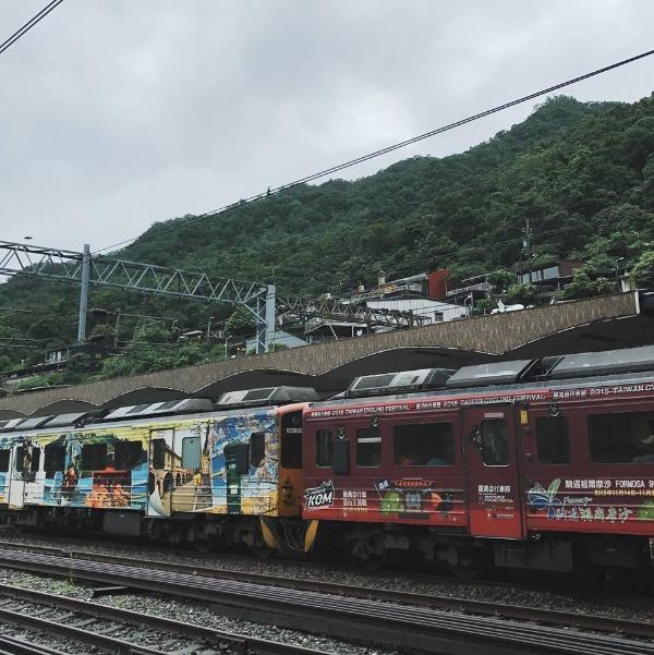Du lịch Đài Loan 11