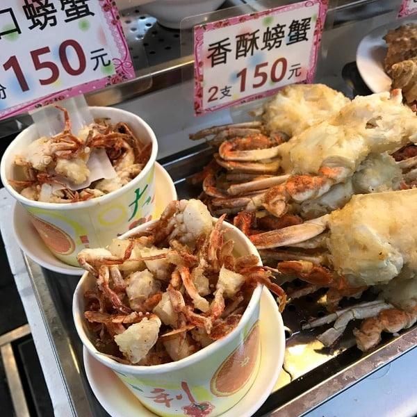 Du lịch Đài Loan 14