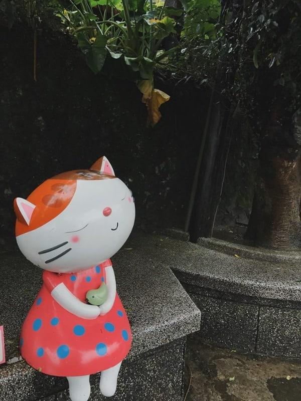 Du lịch Đài Loan 25