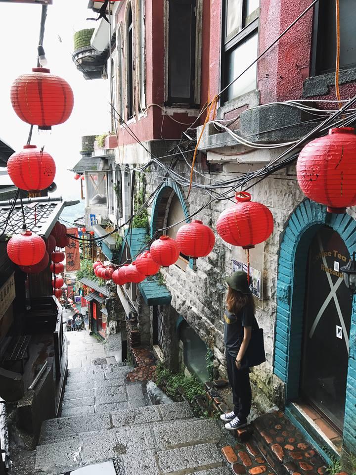 Kinh nghiệm du lịch Đài Loan 6
