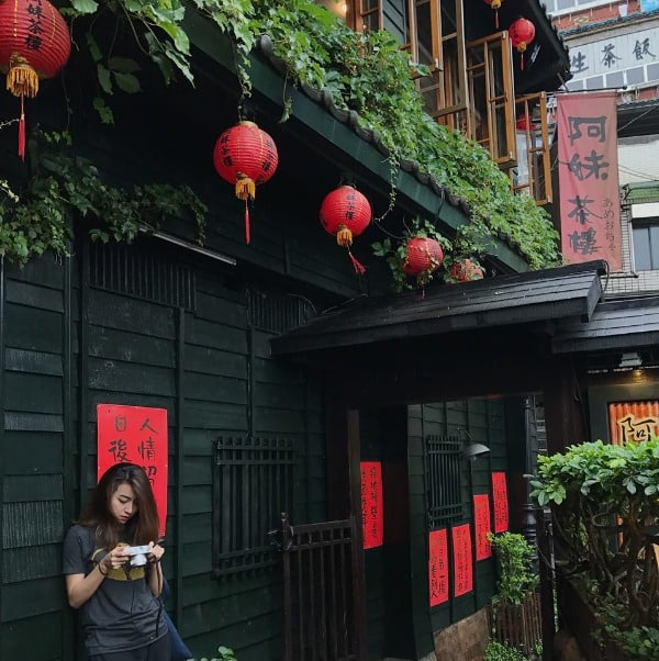 Du lịch Đài Loan 32