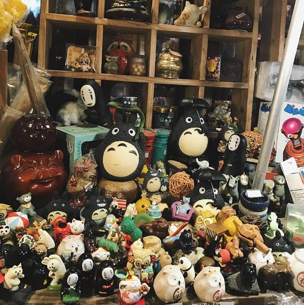 Du lịch Đài Loan 34