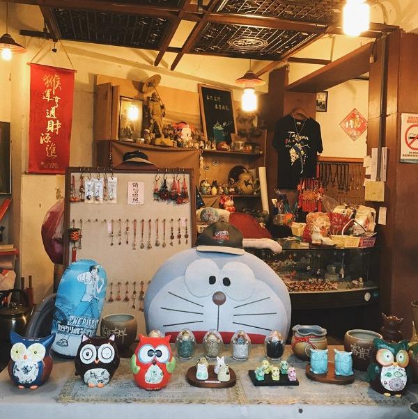 Du lịch Đài Loan 35