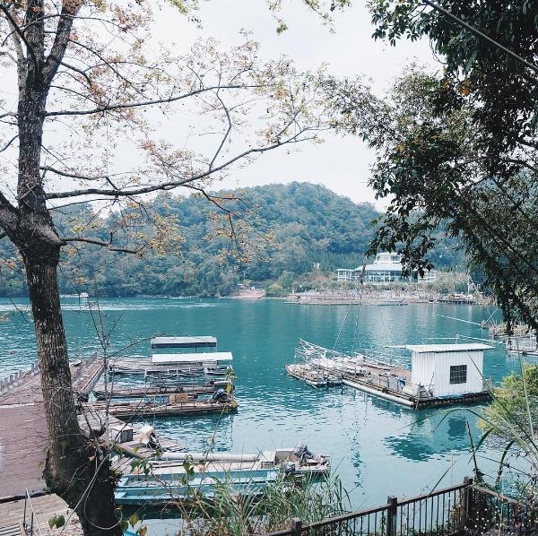 Du lịch Đài Loan 45