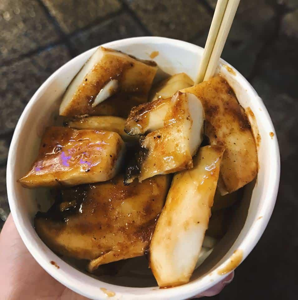 Kinh nghiệm du lịch Đài Loan 1