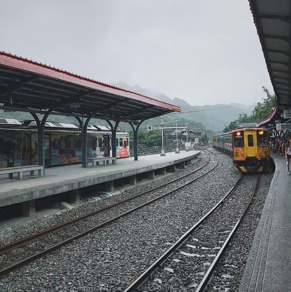 Du lịch Đài Loan 7