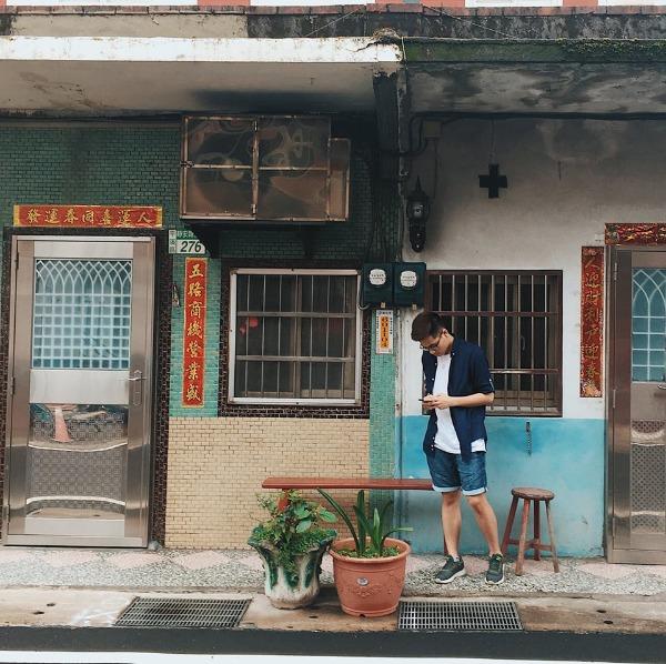 Du lịch Đài Loan 8