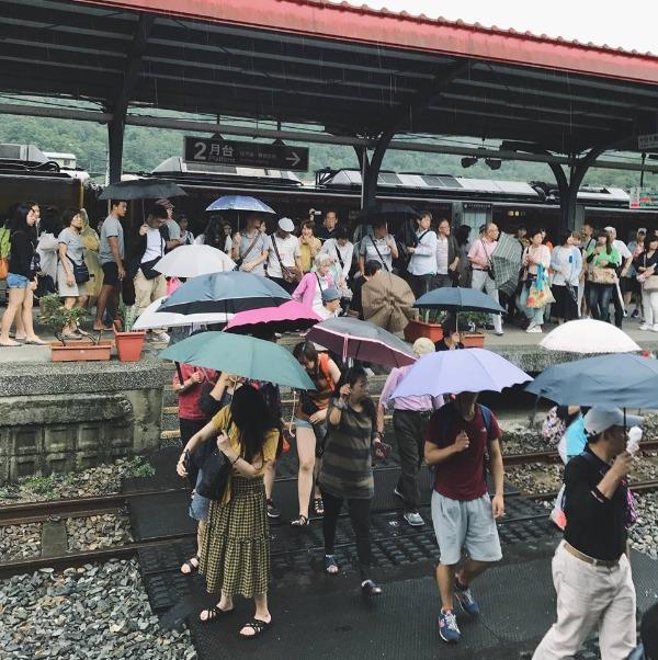 Du lịch Đài Loan 9