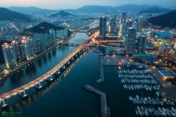 Du lịch Hàn Quốc chi tiết 5