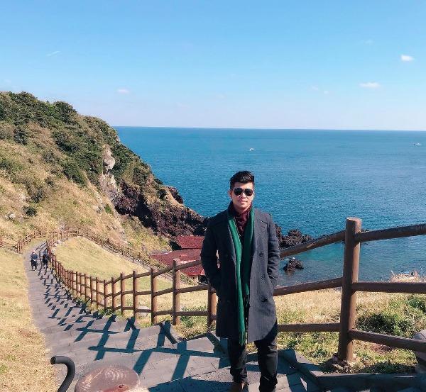Du lịch Hàn Quốc chi tiết 8