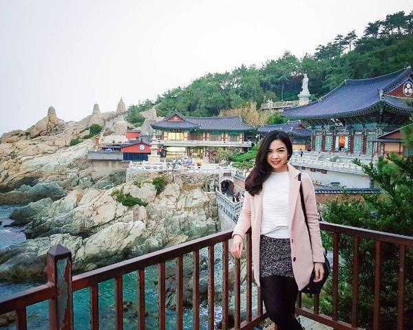 Du lịch Hàn Quốc chi tiết 15