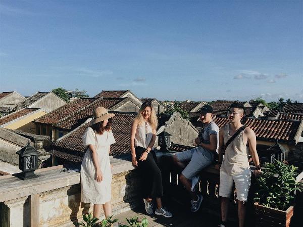 Kinh nghiệm du lịch Hội An 1