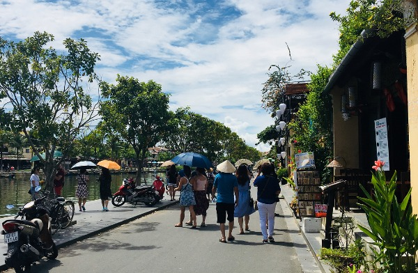 Kinh nghiệm du lịch Hội An 11