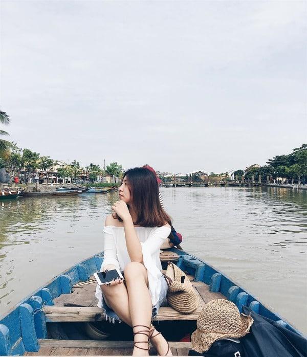 Kinh nghiệm du lịch Hội An 31