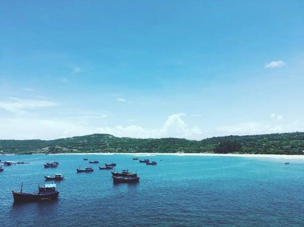 Du lịch Phú Yên 20