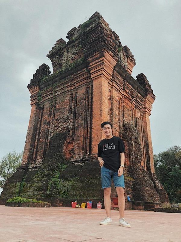 Du lịch Phú Yên 9