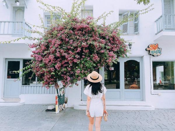 Kinh nghiệm du lịch Thái Lan 1