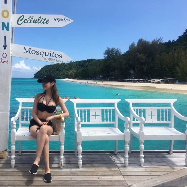 Kinh nghiệm du lịch Thái Lan 11