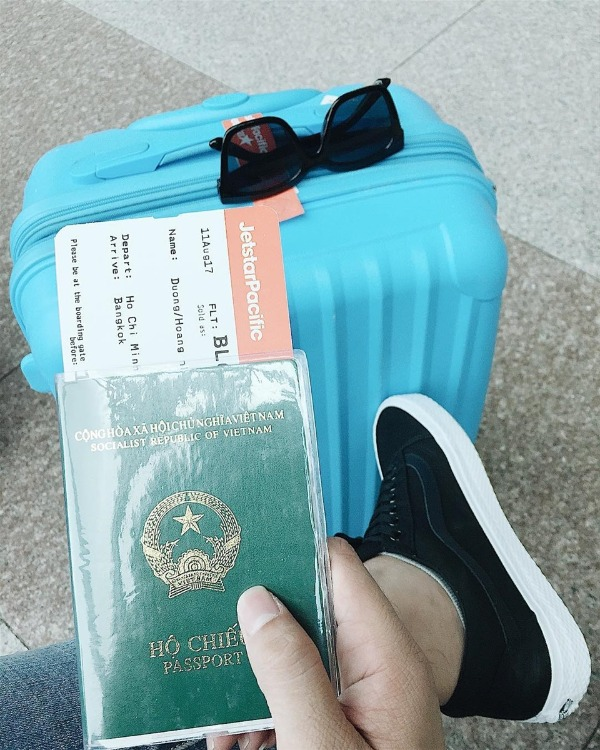 Kinh nghiệm du lịch Thái Lan 2