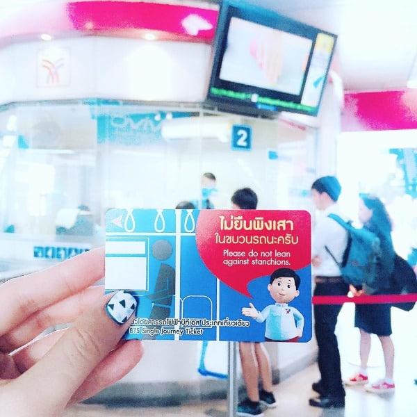 Kinh nghiệm du lịch Thái Lan 4
