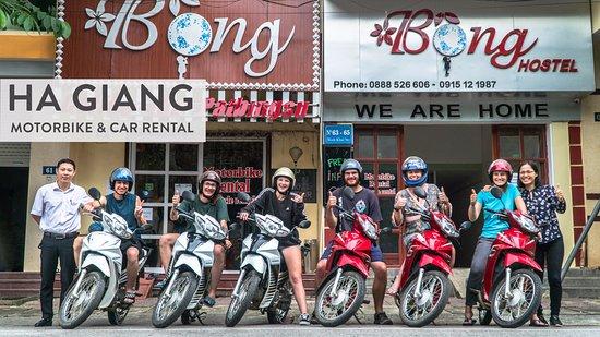 Kinh nghiệm du lịch Hà Giang chi tiết