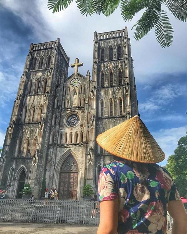 Kinh nghiệm du lịch Hà Nội 1