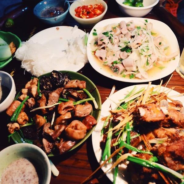 Kinh nghiệm du lịch Hà Nội 18