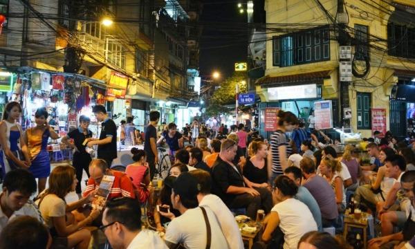 Kinh nghiệm du lịch Hà Nội 22