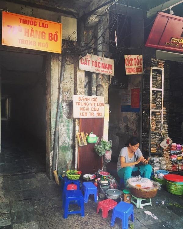 Kinh nghiệm du lịch Hà Nội 5