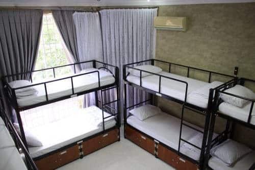 khách sạn, nhà nghỉ Vũng Tàu 3