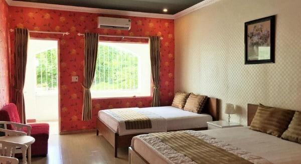 khách sạn, nhà nghỉ Vũng Tàu 7