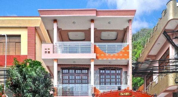 khách sạn, nhà nghỉ Vũng Tàu 9